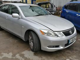 Lexus Gs 300. Tel. +370-689-48684  +370-656
