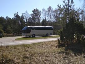 Neoplan N516shd, turistiniai