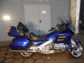 Honda Goldwing 1800cc, touring / sport