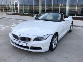 BMW Z4, 3.0 l., kabrioletas