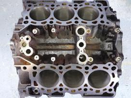 Land Rover Discovery variklio detalės