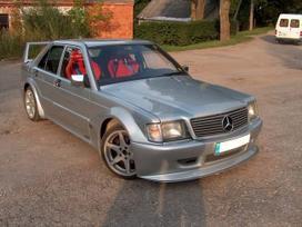 Mercedes-benz 190. Turime 2,0 d 2,5D 2,0e 2