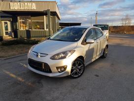 Mazda 2, 1.6 l., hečbekas
