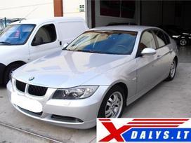 BMW 3 serija. Xdalys. lt 13mln. dalių vienoje vietoje !