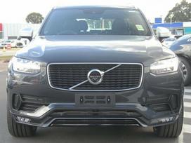 Volvo XC90. R desing, parduodamas dalimis! spalva savile grey