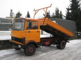 Mercedes-Benz  813, sunkvežimiai