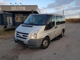 Ford Tourneo, 2.2 l., keleiviniai mikroautobusai