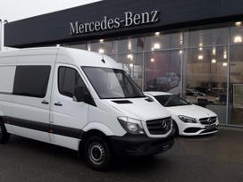 Mercedes-benz Sprinter, 2.1 l., komercinis