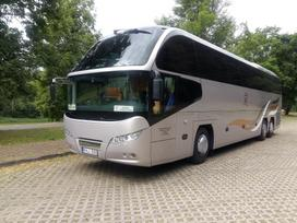 Neoplan N1217 Hdc, turistiniai autobusai