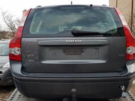 Volvo V50 dalimis. 2.0 100kw. variklio kodas d4204t  naudotos