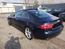 Audi A5, 3.2 l., Купе (coupe)