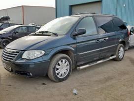 Chrysler Town &amp Country dalimis