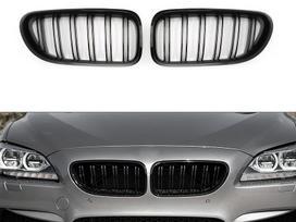 BMW 6 serija. Performance grotelės tinkančios 6 serijos bmw f06,