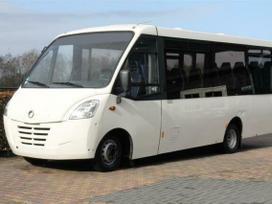 Iveco Irisbus Sunrise 65C18 187000 km!!!!, Междугородние / пригородние