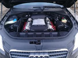 Audi Q7 по частям
