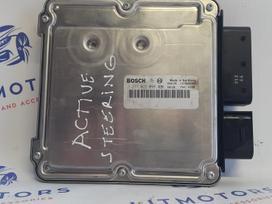 Bmw 5 serija. Bmw e60 535d 3.0d 200kw 2005