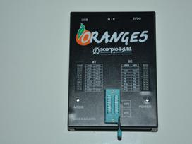Orange5 programatorius