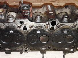 Volkswagen Caravelle variklio galvutė