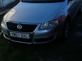 Volkswagen Passat dalimis. +37063056753 +37061450514 www.erneta