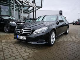 Mercedes-Benz E350, 3.0 l., saloon / sedan