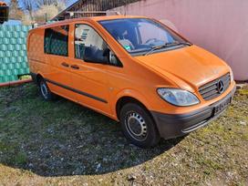 Mercedes-Benz Vito, krovininiai iki 3,5 t
