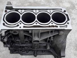 Volkswagen Golf variklio detalės