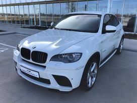 BMW X6, 3.0 l., suv / off-road