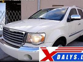Chrysler Aspen dalimis
