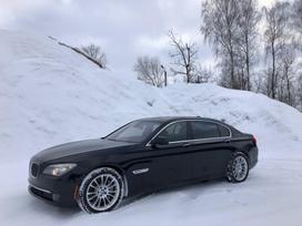BMW 7 serija dalimis. F04 long versija 2011m. dalimis cic,