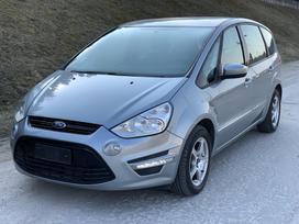 Ford S-MAX, 1.6 l., Минивэн