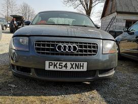 Audi TT. Dalimis.pristatymas i kt.lietuvos miestus.rida 80000.