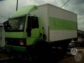Ford Cargo 0711, sunkvežimiai