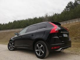 Volvo XC60, 2.4 l., Внедорожник