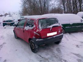 Renault Twingo dalimis. Iš prancūzijos. esant