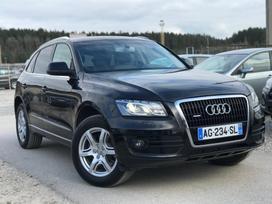 Audi Q5, 3.0 l., suv / off-road