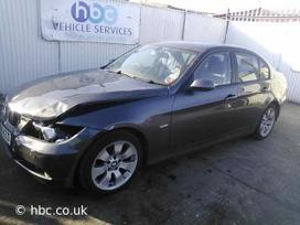 BMW 320. Bmw 320 2008m variklis n4720a , lieti ratai, m vairas,