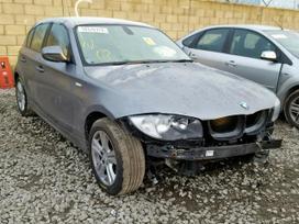 BMW 118. Bmw 118 d 2010m ,lieti ratai, variklis n47d20c, dalimis