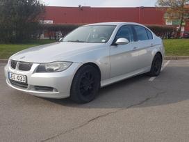 BMW 325, 3.0 l., Седан