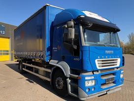 Iveco Stralis 400 *School truck*, Другое