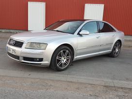 Audi A8, 3.0 l., Седан