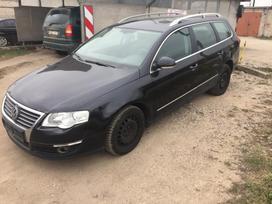 Volkswagen Passat. Lc9x  cba b europa