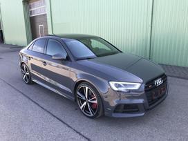 Audi S3, 2.0 l., saloon / sedan