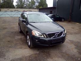 Volvo XC60 по частям. Prekiaujame renault, volvo, dacia, bmw