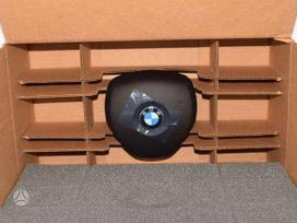 BMW X6 oro pagalvės