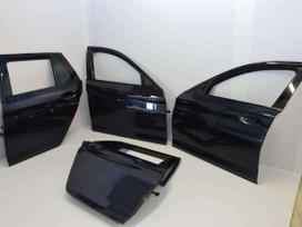 BMW 5 serija durys