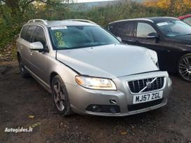 Volvo V70 dalimis. comments