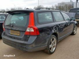 Volvo V70. comments