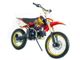 Lifan LF125 125cc, enduro / adventure