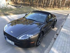 Aston Martin Vantage, 4.7 l., Кабриолет
