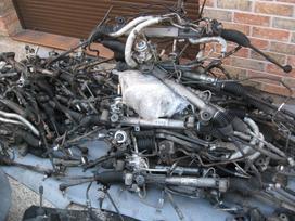 Opel Zafira. Vairo koloneles 60 eu vnt. sausos ,idealios ,
